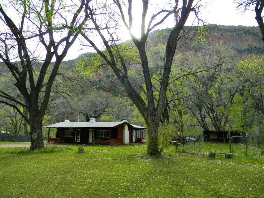 15787 Highway 4, Jemez Springs, NM 87025