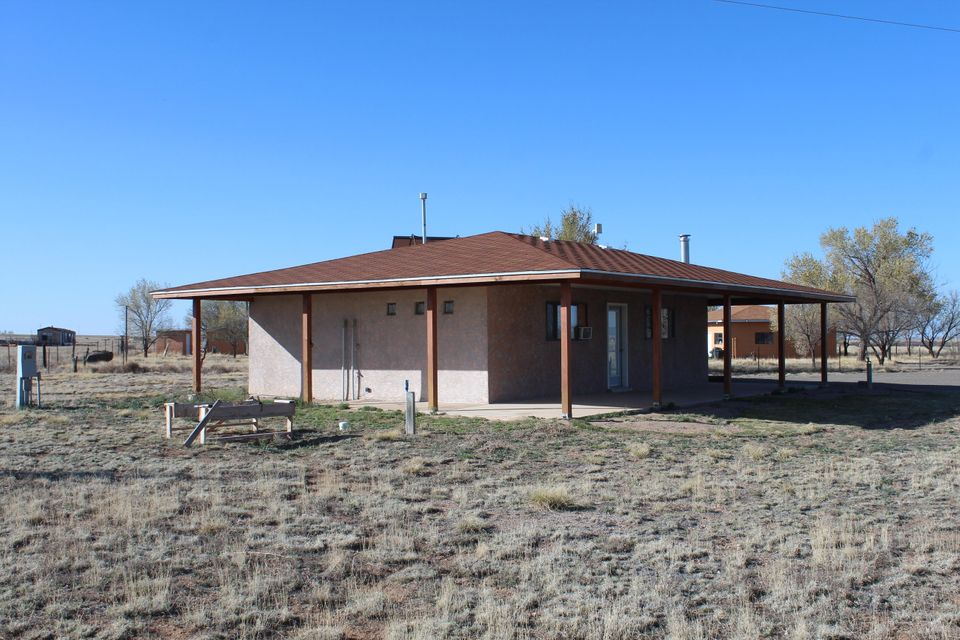 102 Stagecoach Road, Moriarty, NM 87035