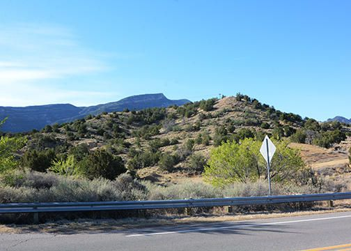 hwy 165, Placitas, NM 87043