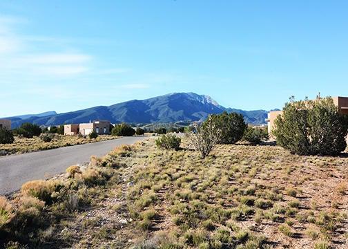 8 Horseshoe Loop, Placitas, NM 87043