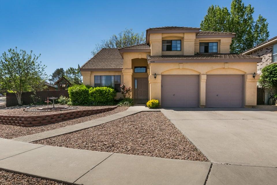 8416 Fairmont Drive NW, Albuquerque, NM 87120