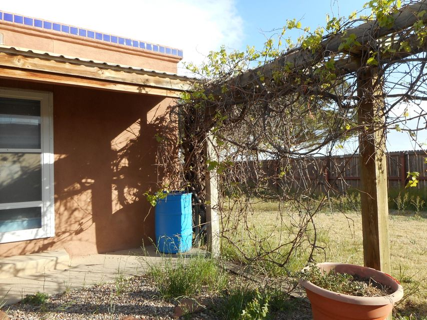 587 Farm to Market Road, Socorro, NM 87801