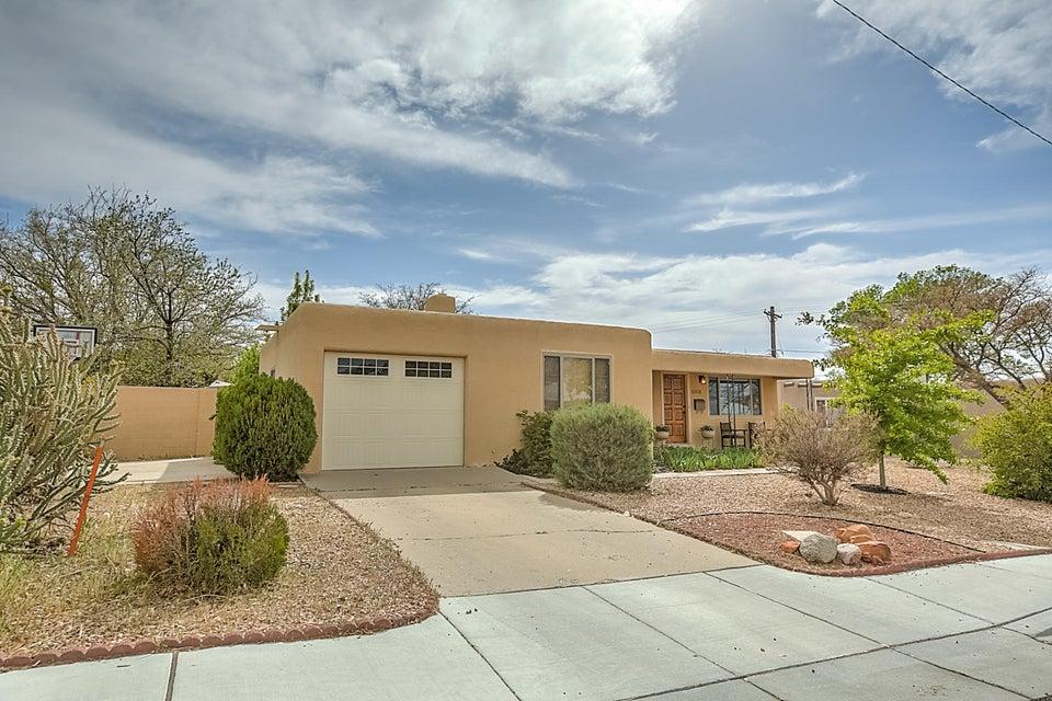 11212 Baldwin Avenue NE, Albuquerque, NM 87112