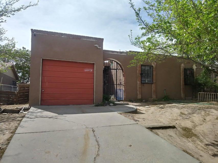 205 63Rd Street SW, Albuquerque, NM 87121