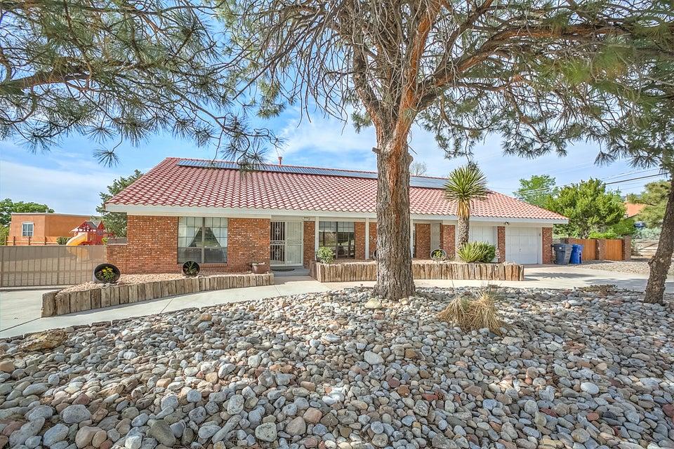 535 Stagecoach Road SE, Albuquerque, NM 87123