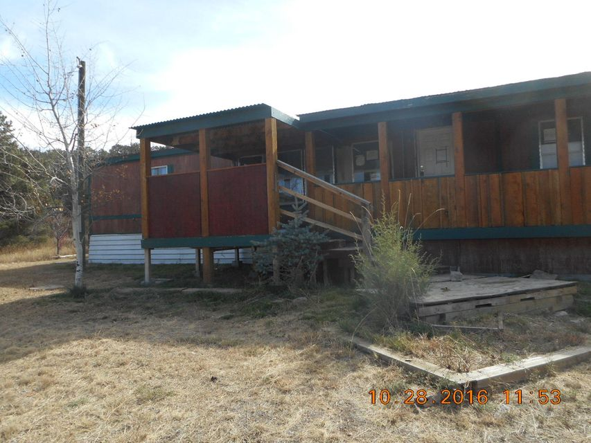 182 Co Rd A102, Edgewood, NM 87015