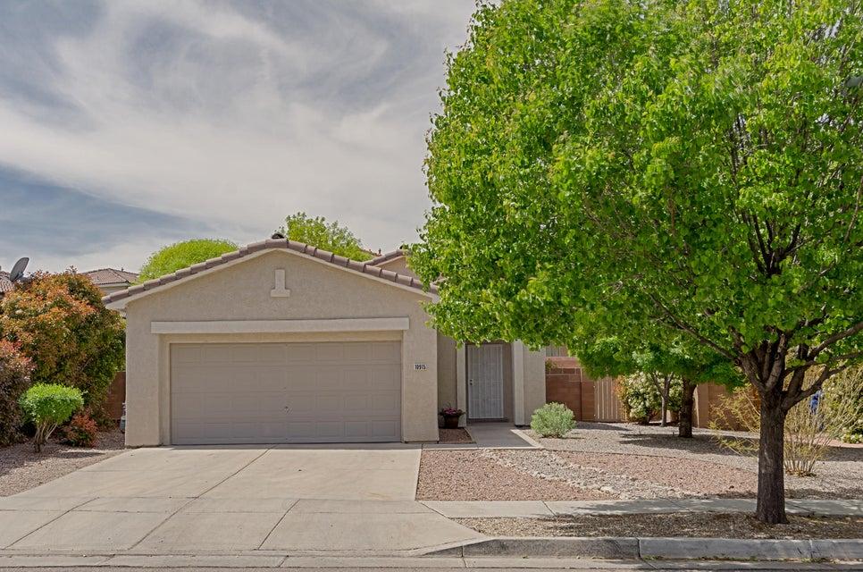 10915 Sandman Drive NW, Albuquerque, NM 87114