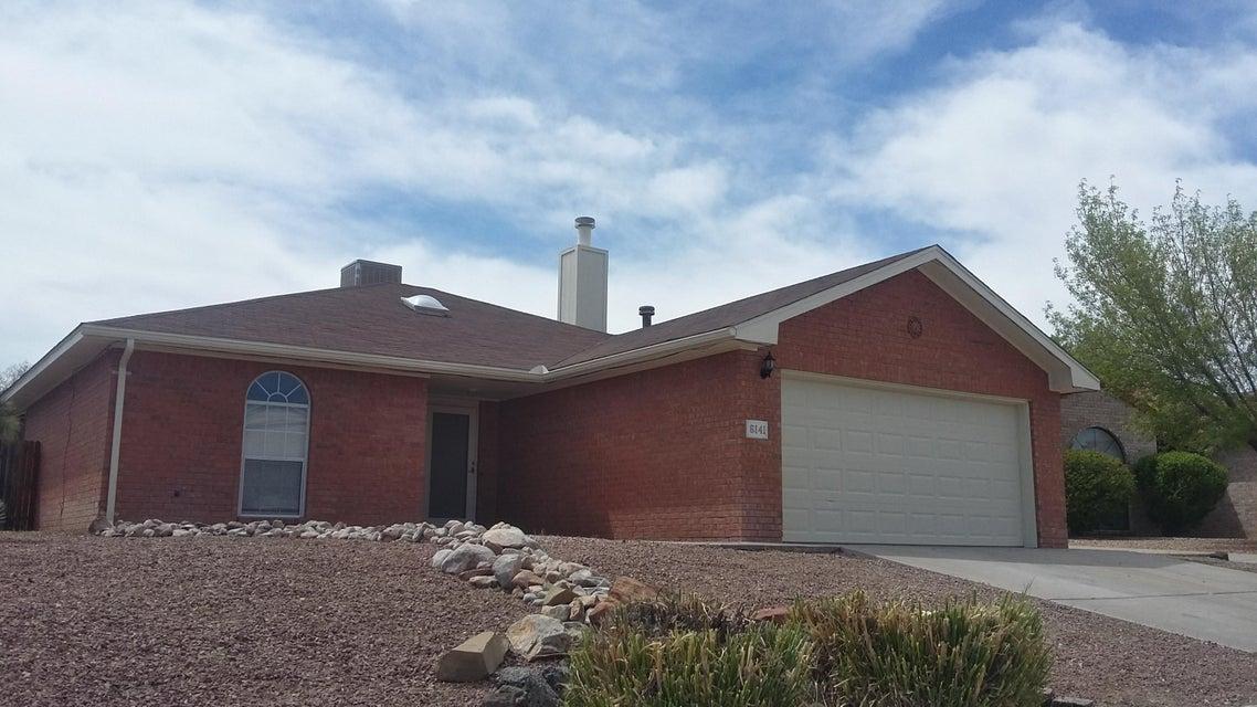 6141 Via Corta Del Sur NW, Albuquerque, NM 87120