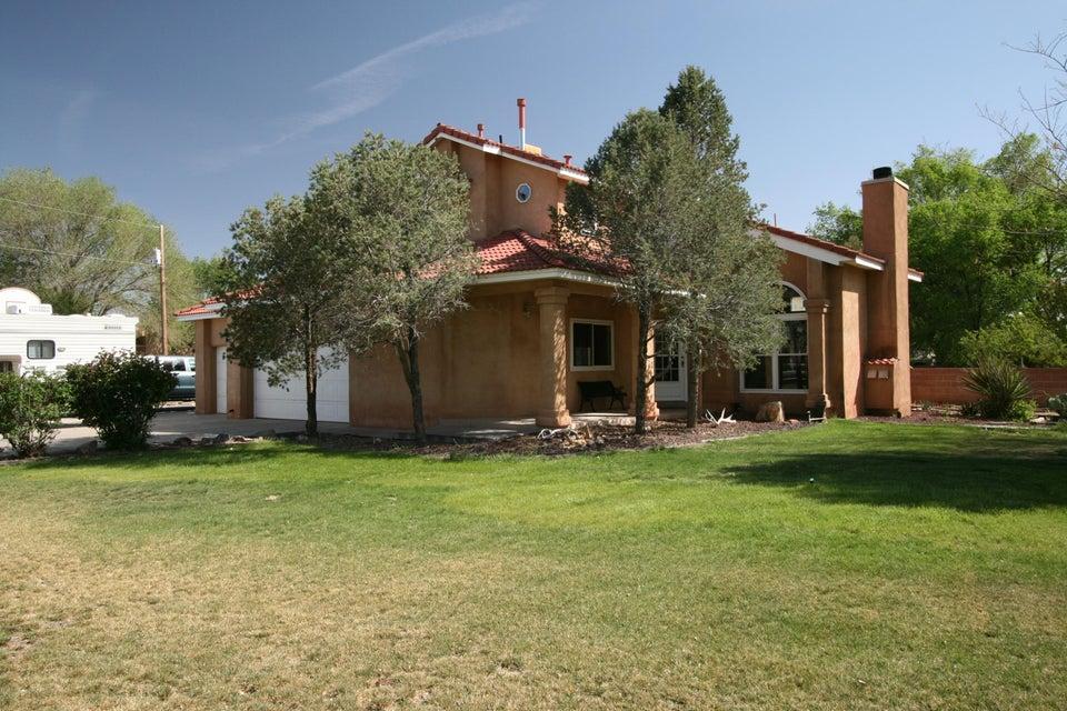 2820 Rio Bravo Boulevard SW, Albuquerque, NM 87105