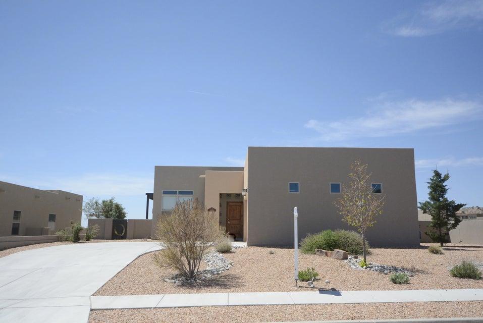 2833 Redondo Santa Fe Loop NE, Rio Rancho, NM 87144