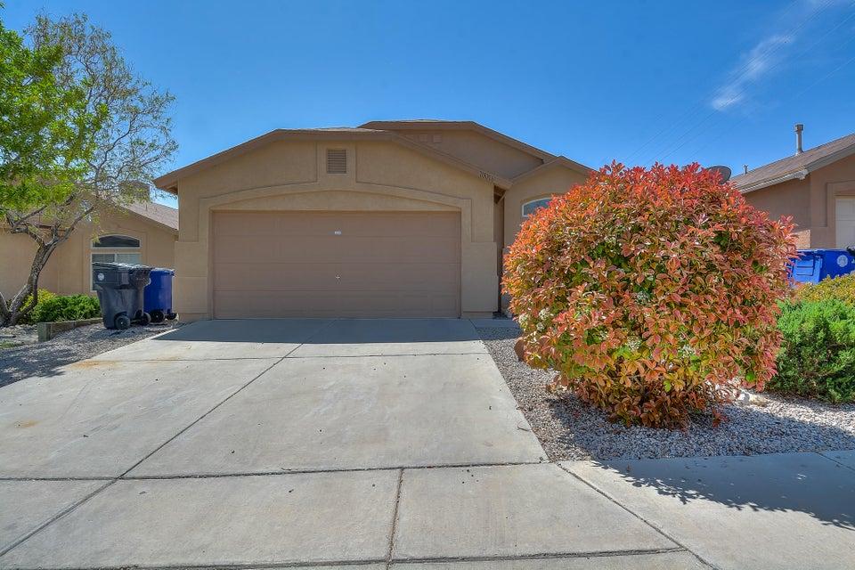 10016 Rawhide Avenue SW, Albuquerque, NM 87121
