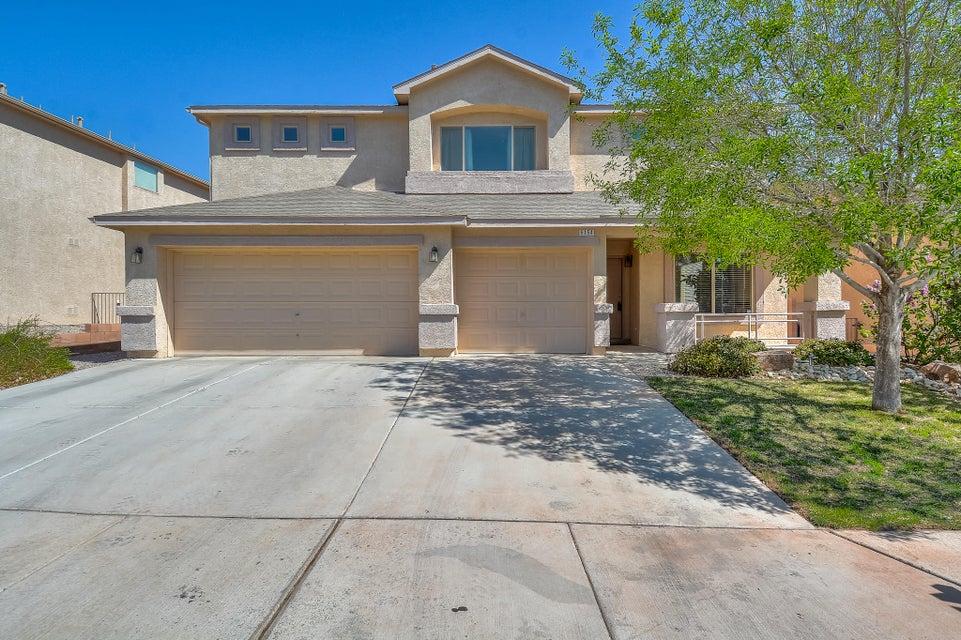 8154 Sand Spring Circle NW, Albuquerque, NM 87114
