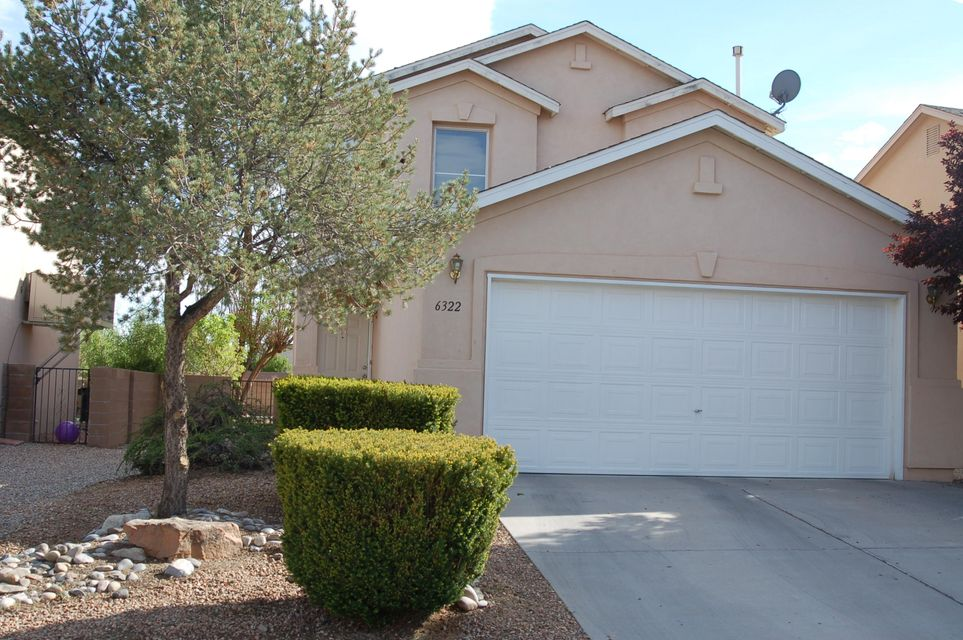 6322 NW Scottsdale Avenue NW, Albuquerque, NM 87114