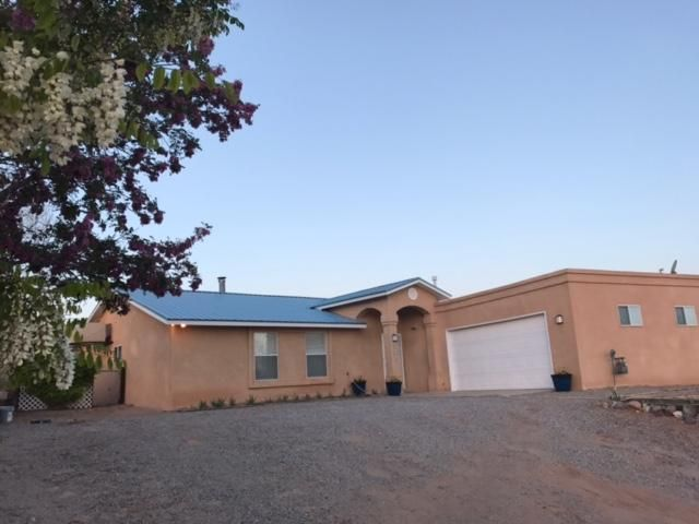 5340 Vera Cruz Road NE, Rio Rancho, NM 87144