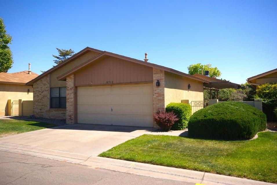 10512 Schenley Park Drive NE, Albuquerque, NM 87123