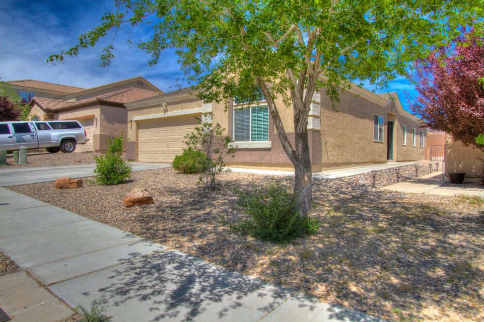 10219 Cristalino Road SW, Albuquerque, NM 87121