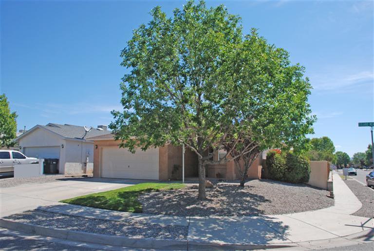 3004 Solano Meadows Drive NE, Rio Rancho, NM 87144