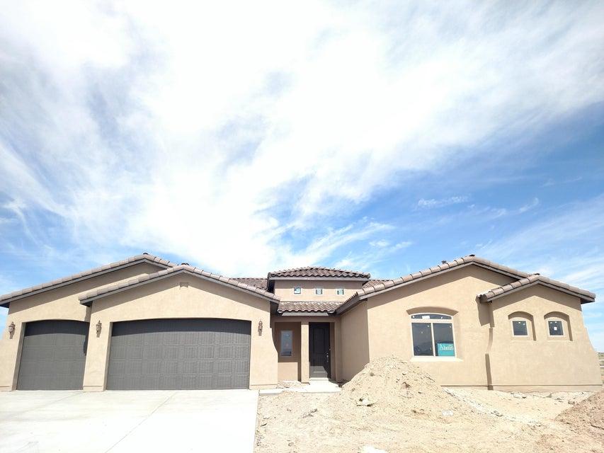 6615 Papagayo Road NW, Albuquerque, NM 87120
