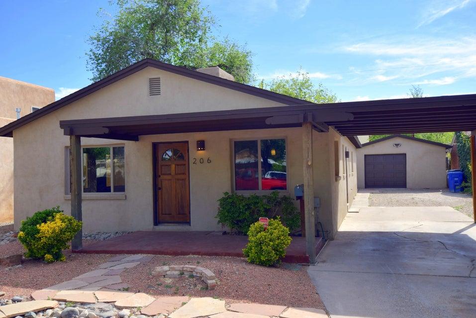 206 Bryn Mawr Drive SE, Albuquerque, NM 87106