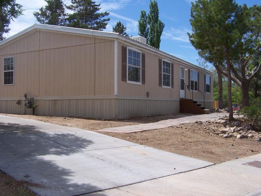 6800 Ina Drive NE, Albuquerque, NM 87109