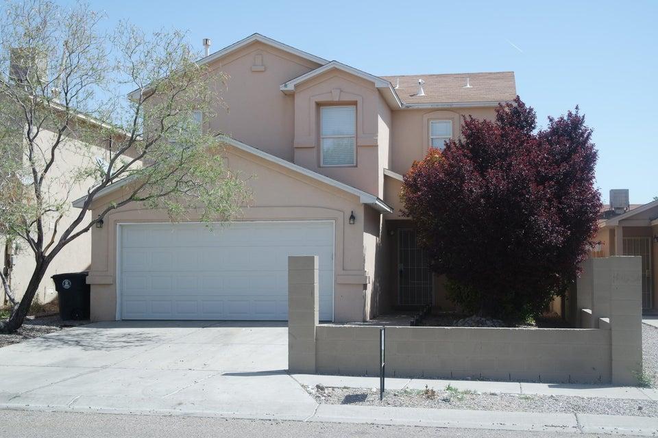 420 Desert Bluff Drive, Albuquerque, NM 87121