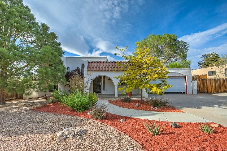 713 Rio Arriba Avenue SE, Albuquerque, NM 87123