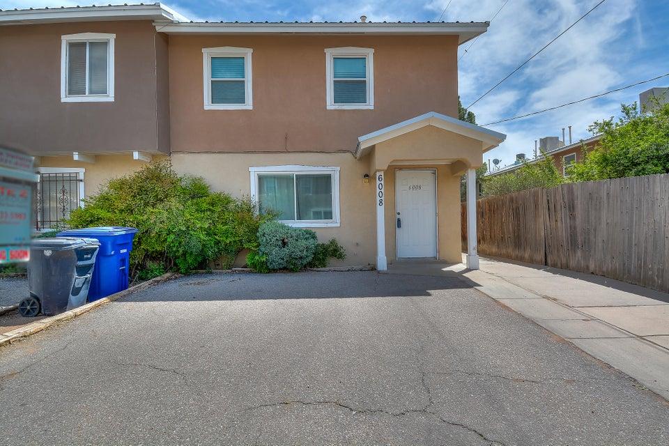 6008 Calle Nueve NW, Albuquerque, NM 87107