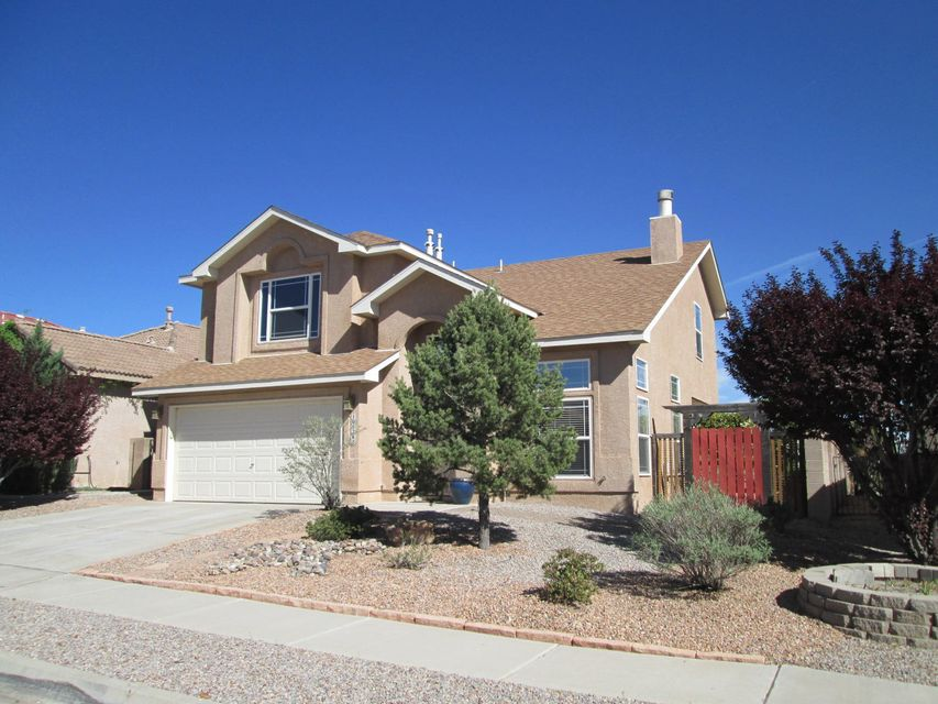 10424 Chandler Drive NW, Albuquerque, NM 87114