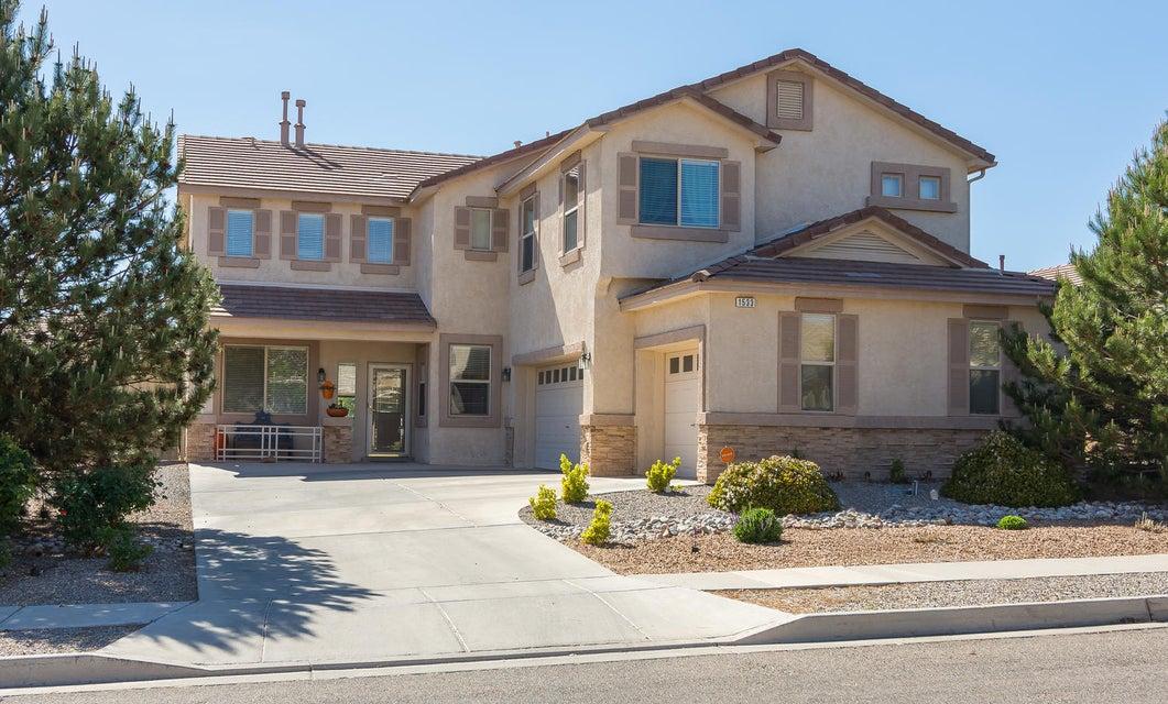1533 Ricasoli Drive SE, Rio Rancho, NM 87124