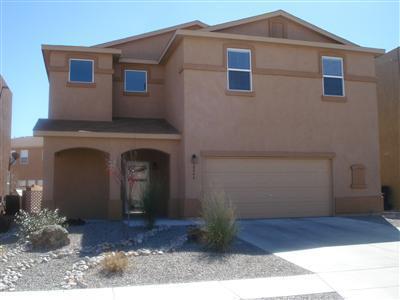 2244 Rancho Plata Avenue SE, Rio Rancho, NM 87124