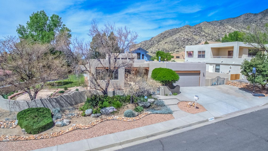 13609 Rebonito Court NE, Albuquerque, NM 87112