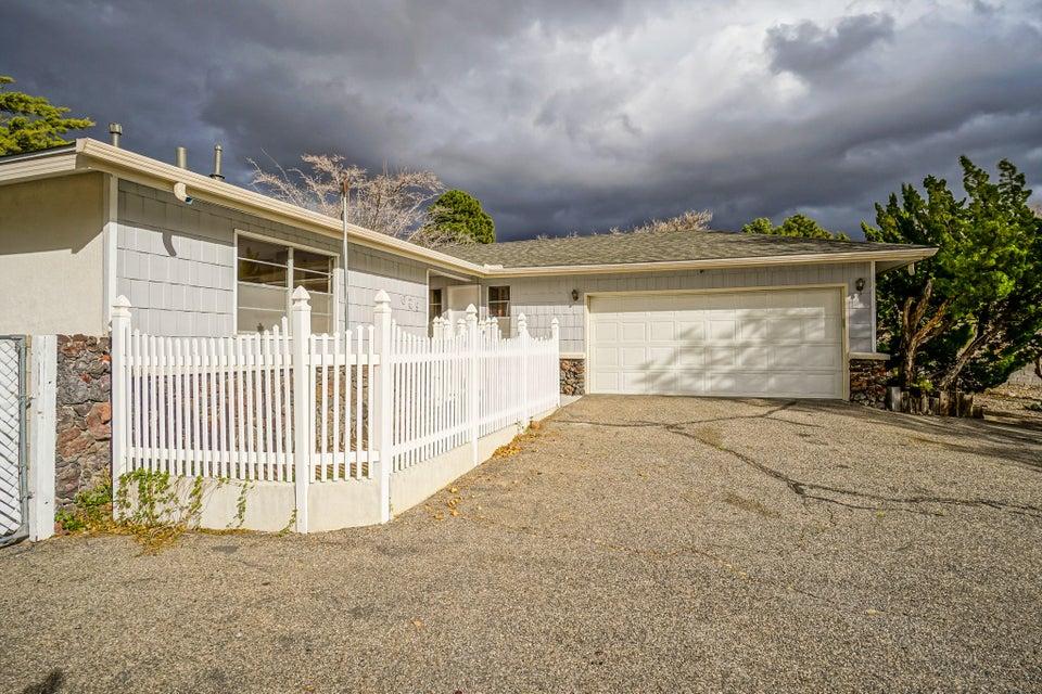 629 Stagecoach Road SE, Albuquerque, NM 87123