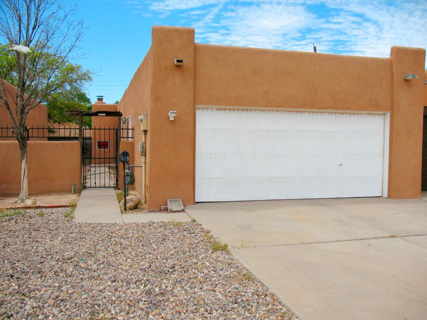 519 Pennsylvania Street NE, Albuquerque, NM 87108