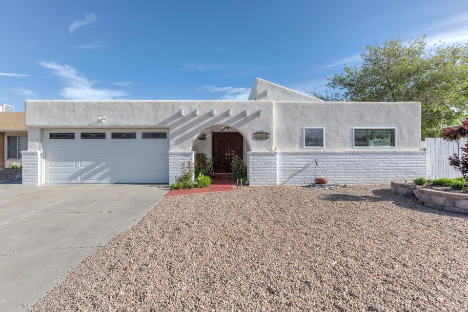 5509 Camino Viento NW, Albuquerque, NM 87120