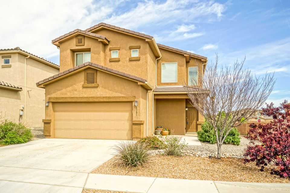 8301 Groundsel Road NW, Albuquerque, NM 87120