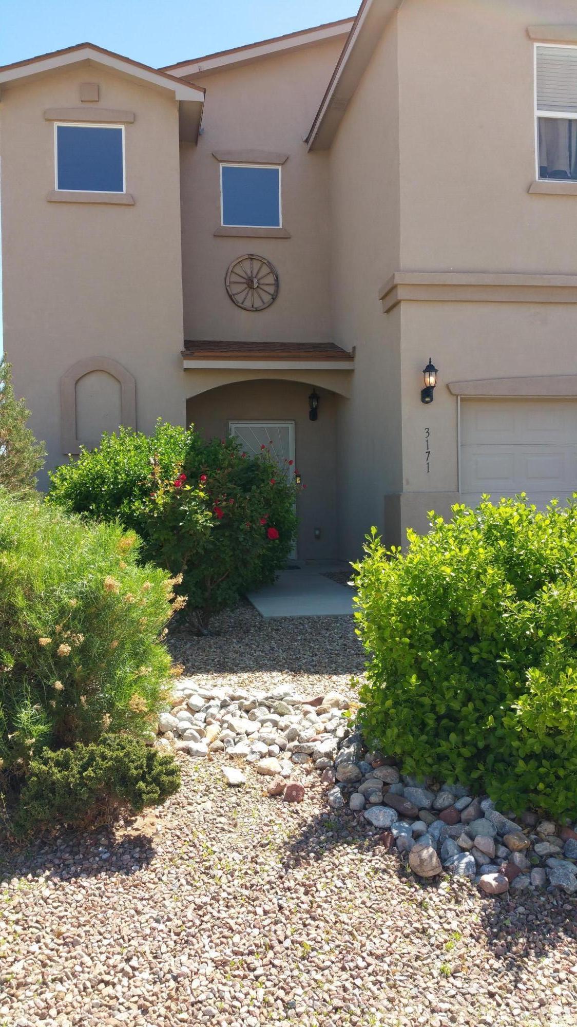 3171 Wagon Wheel Street SW, Los Lunas, NM 87031