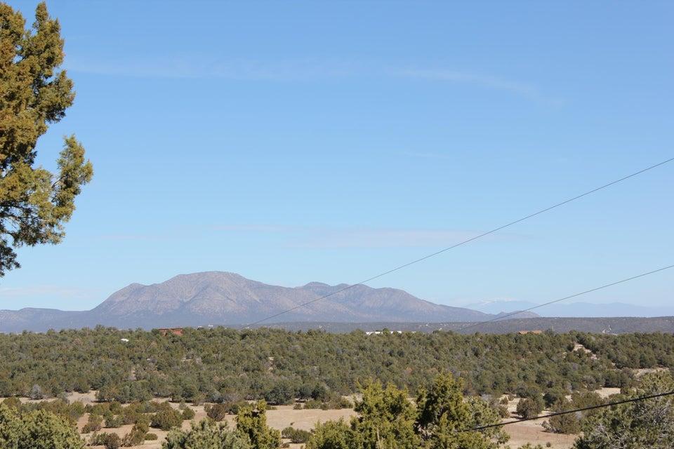 20 Brannan Road, Tijeras, NM 87059