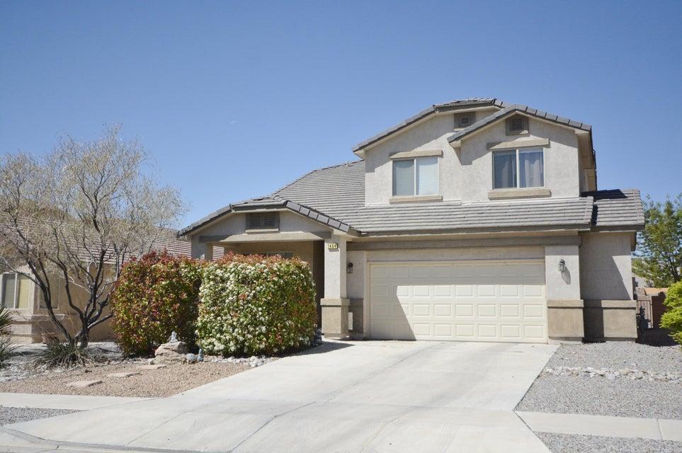 1464 Peppoli Loop SE, Rio Rancho, NM 87124