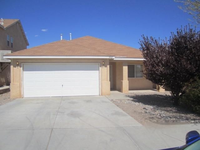 5927 Night Rose Avenue NW, Albuquerque, NM 87114