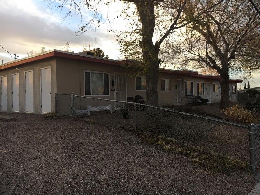 1405 SE Amherst Drive SE, Albuquerque, NM 87106