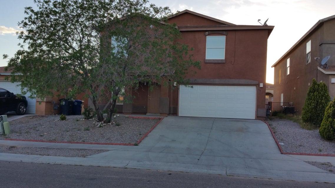 2031 Rolling Ridge Drive SW, Albuquerque, NM 87121