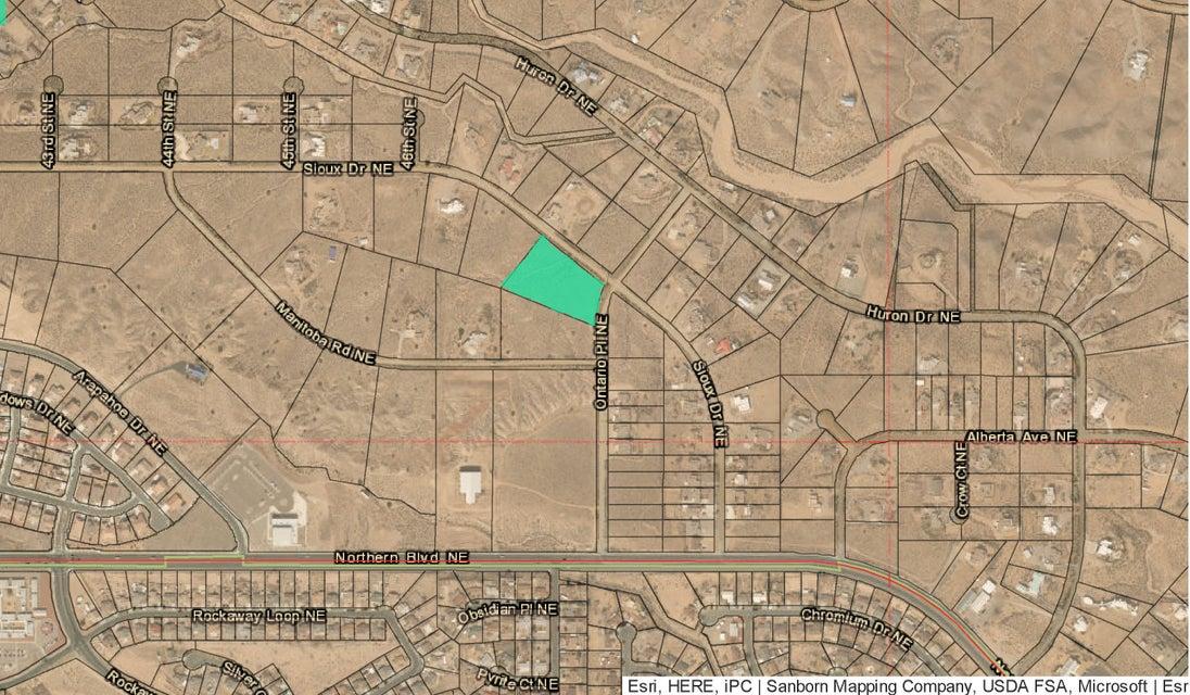 4628 Sioux Drive NE, Rio Rancho, NM 87144