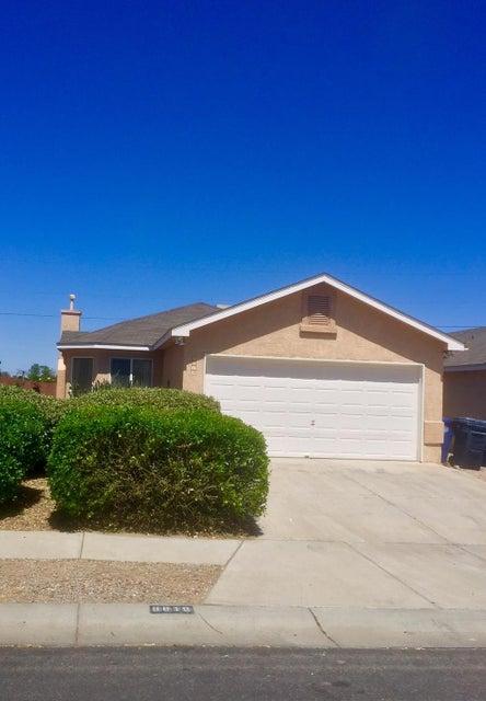8819 Via Del Oro SW, Albuquerque, NM 87121