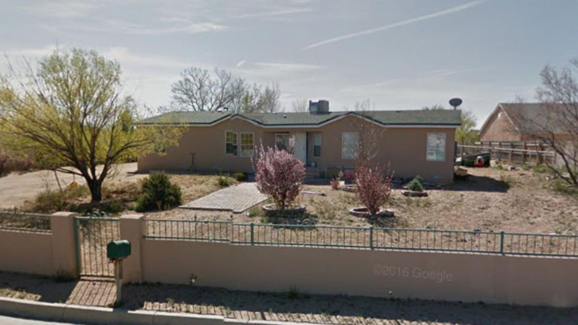 3026 Dona Juanita Drive SW, Albuquerque, NM 87121