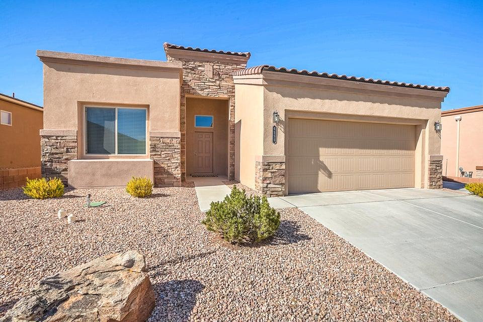 6555 Desert Spirits Road NW, Albuquerque, NM 87114