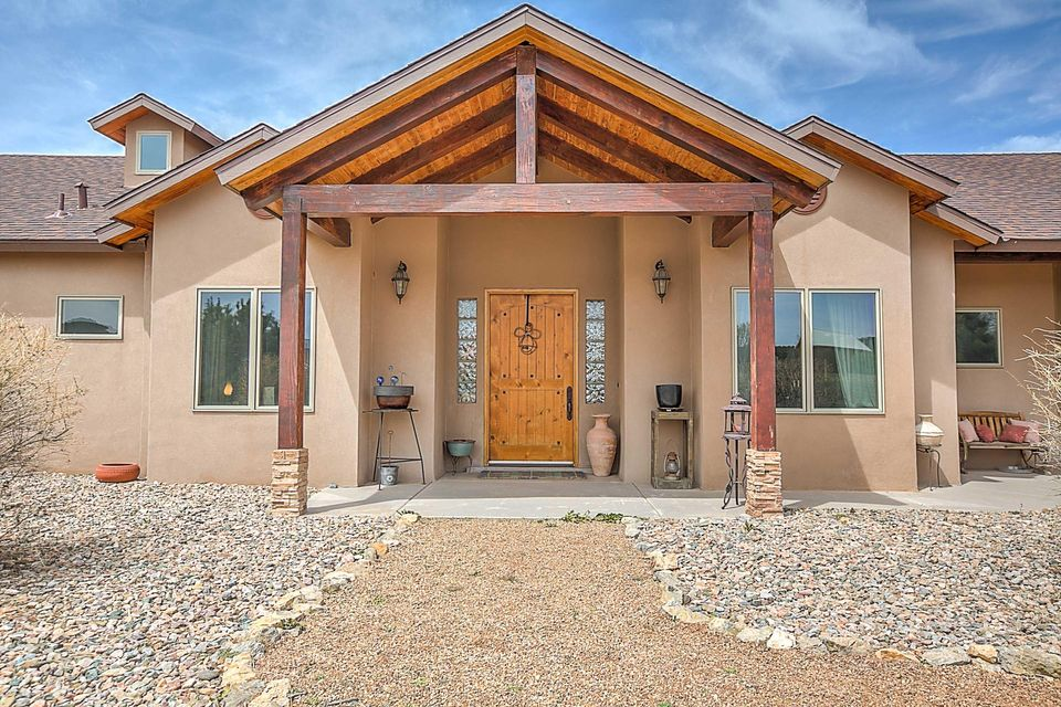 109 Elite Drive, Tijeras, NM 87059