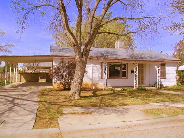 623 Campana Avenue, Belen, NM 87002