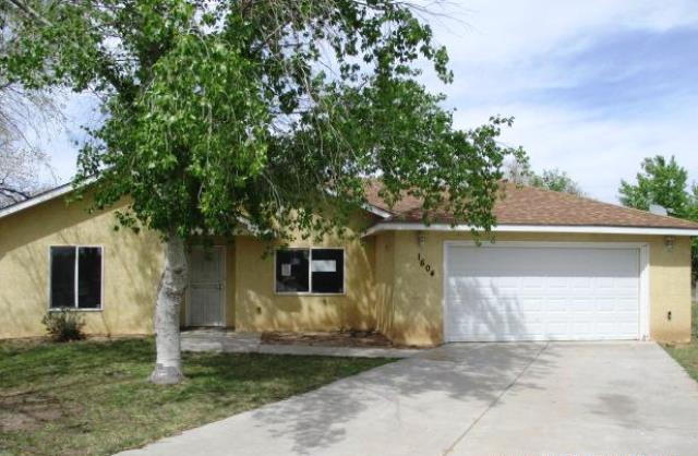 1604 Clifford Court, Belen, NM 87002