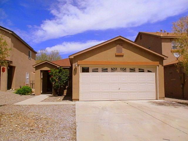 8709 Tradewind Road NW, Albuquerque, NM 87121