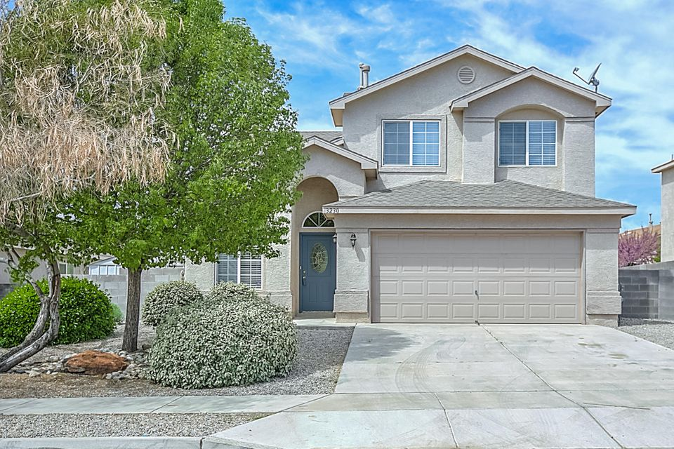 3230 Hunters Meadows Circle NE, Rio Rancho, NM 87144